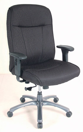 premiera big tall executive chair boss office products