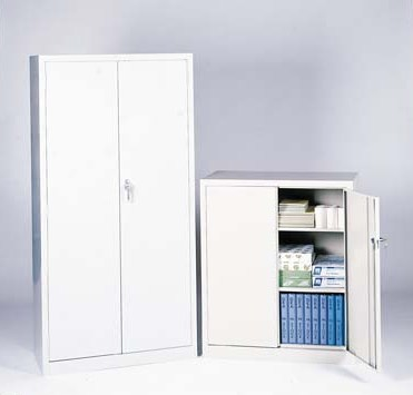 Double Door Storage Cabinets Boss Office Products