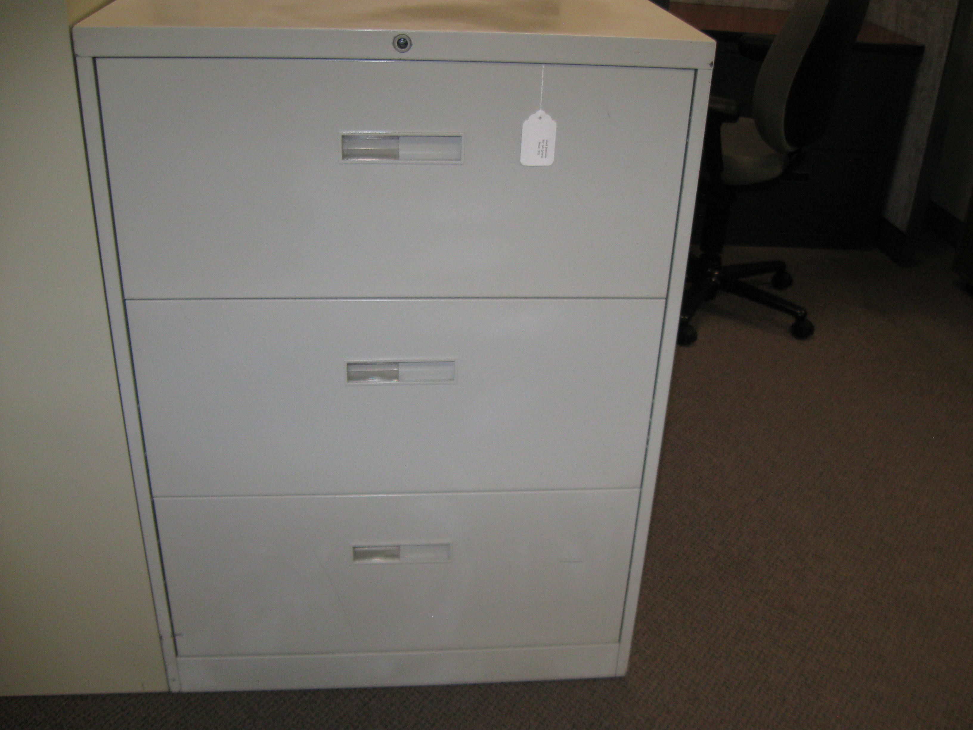 img file pre owned previousnext cabinet office lateral storage drawer boss products miller hermann furniture