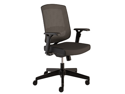 Compel Kudos Task Chair Boss Office Products