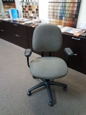 Crystal Lake Office Furniture